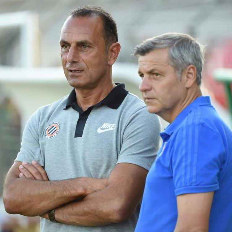 Montpellier songe à Bruno Genesio pour succéder à Michel Der Zakarian comme entraîneur
