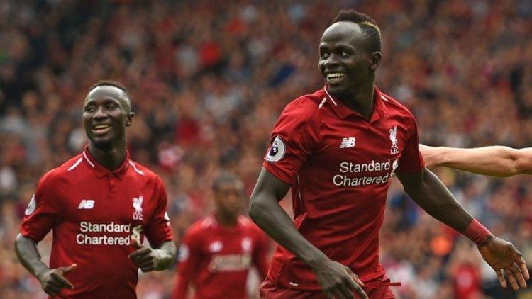 Sadio Mané, Alexander Arnold et Naby Keita victimes de racisme, Liverpool réagit
