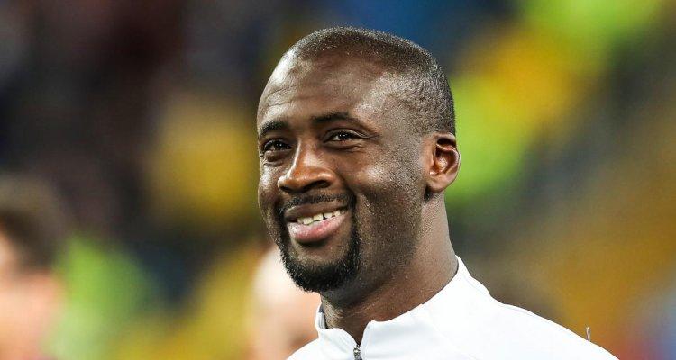 Mercato : Yaya Touré débarque à Akhmat Grozny en tant que Coach Adjoint!