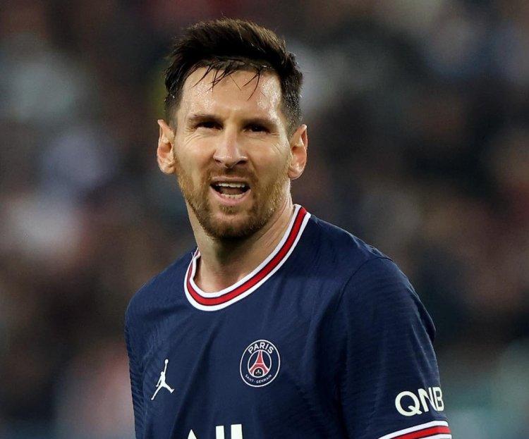 PSG : Blessé au genou gauche,Lionel Messi rejoint Ramos et Verratti à l'Infirmerie
