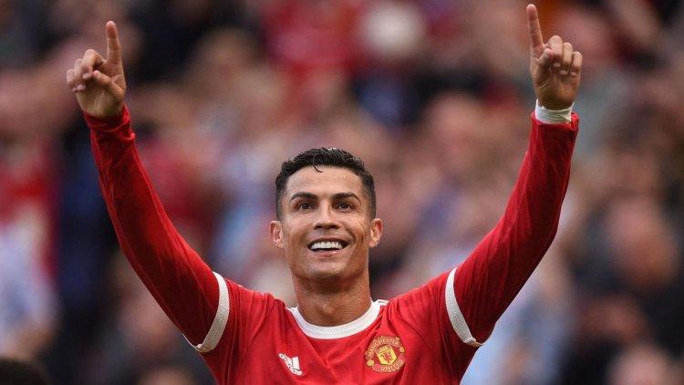 C.Ronaldo, L.Messi, Neymar, Mbappé… le top 10 des joueurs mieux payés