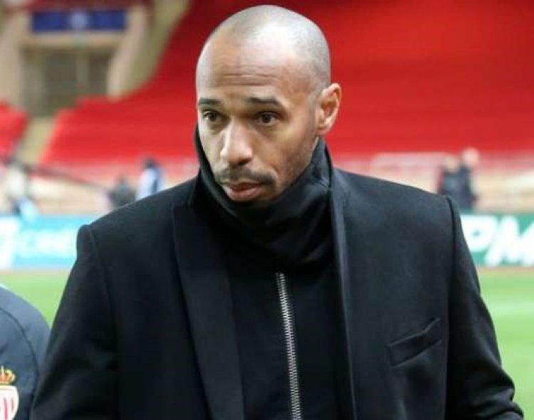 Barça : Thierry Henry comme éventuel successeur de Ronald Koeman ?