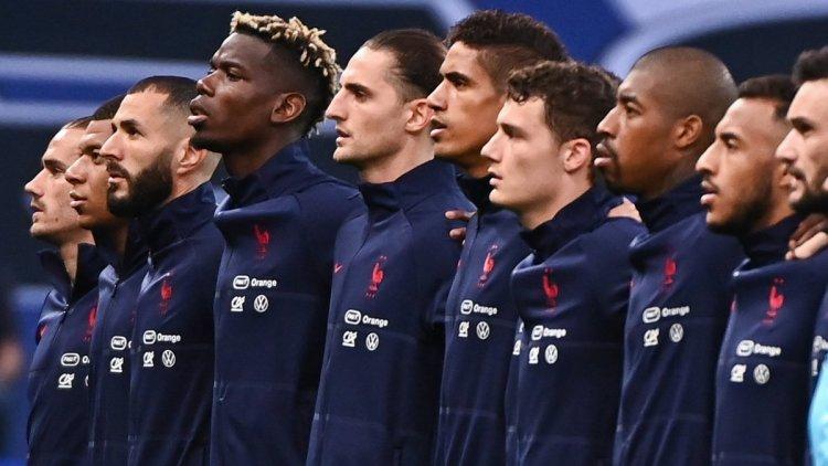 Giroud absent, Benjamin Pavard et Lucas Hernandez de retour. Tout savoir sur la liste des Bleus